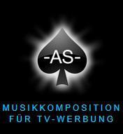 AS Music Logo