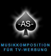 AS Music Logo