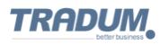 Tradum Logo